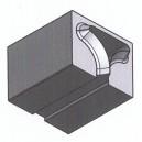 SEMIESTRELLA DIXIE HS4004-16